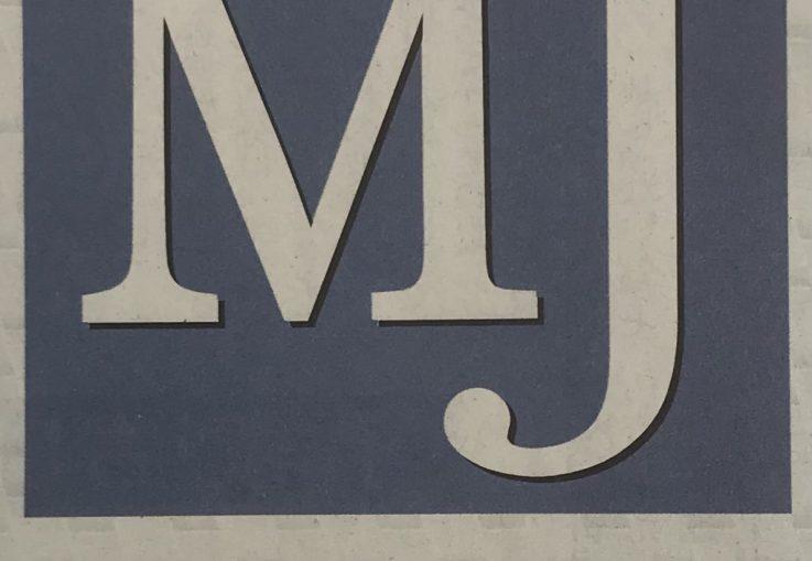 日経流通新聞 【日経MJ】4月30日号に掲載されました